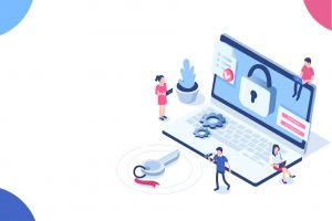 Security vs. compliance