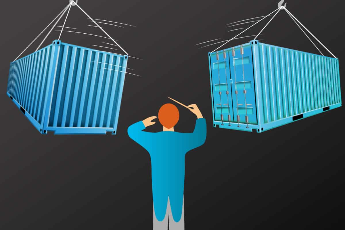 container orchestration