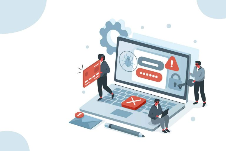 What Is Ransomware? How It Works & How to Avoid It