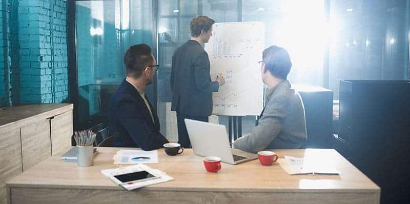 Business colaboration