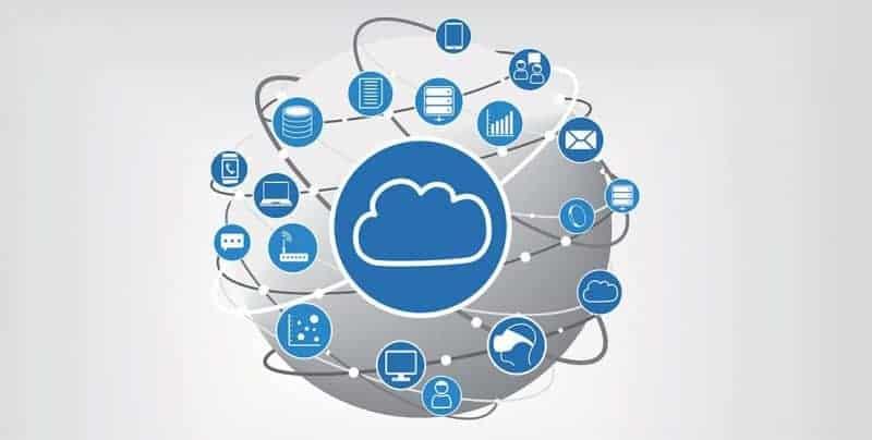 cloud architecture explained