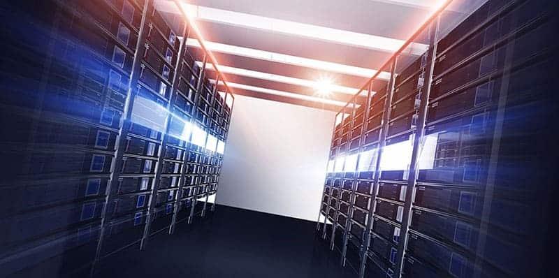 Data Center Compliance Certification