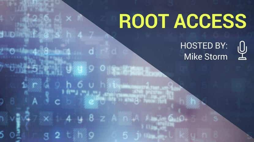 Root Access