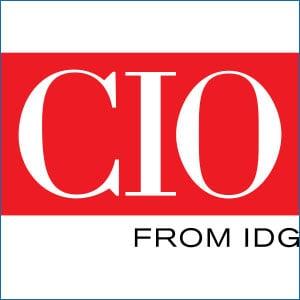 CIO blog.