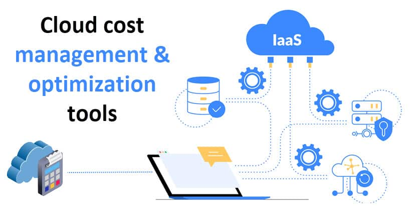 Cloud cost management and optimization