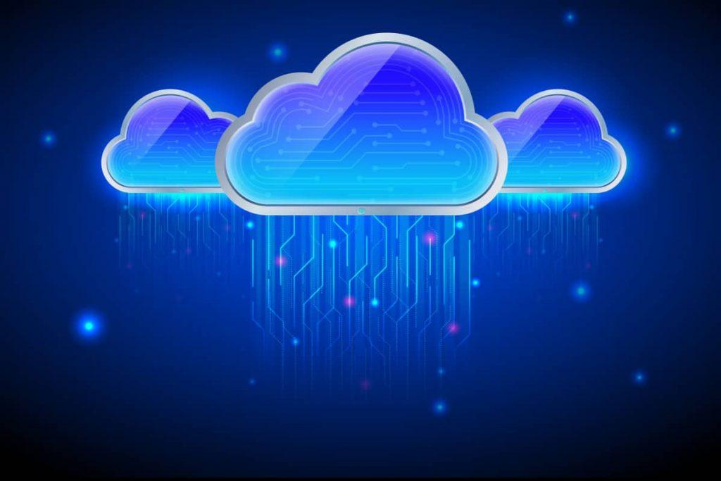 cloud ready enterprise WAN