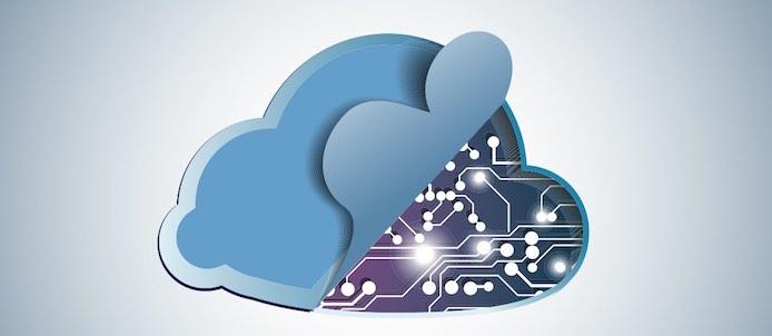 cloud hosting service server management