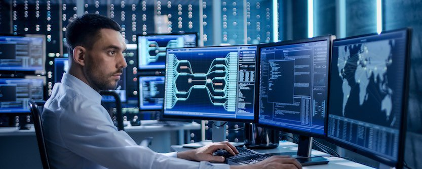 Security as a Service Provider monitoring