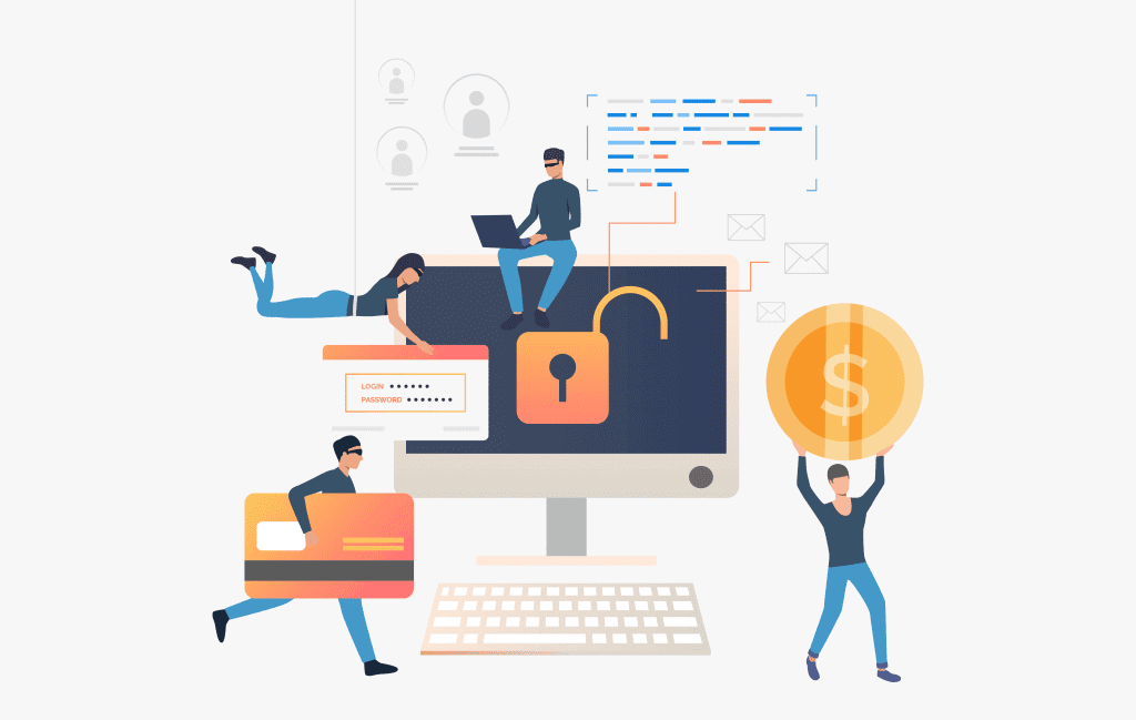 What is a Data Breach? Explanation of data breaches and its effects.