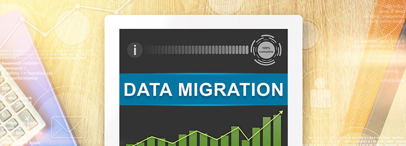 cloud service provider migrations to a new one