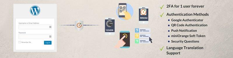 Google authentication plugin