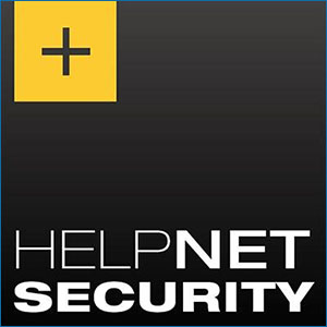 Help Net Security blog.