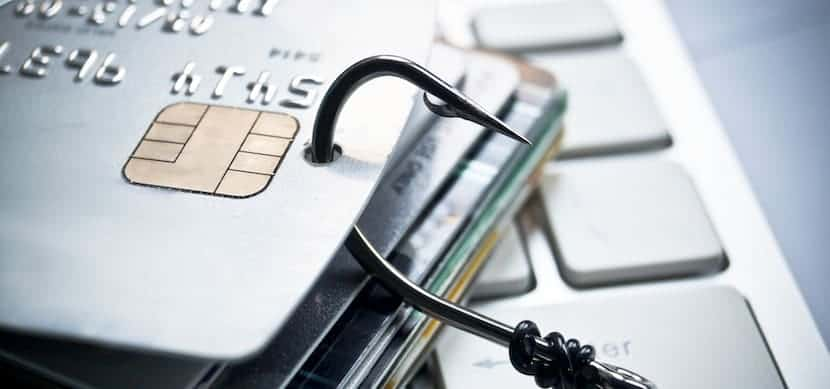 credit cards being stolen online with phishing tactics