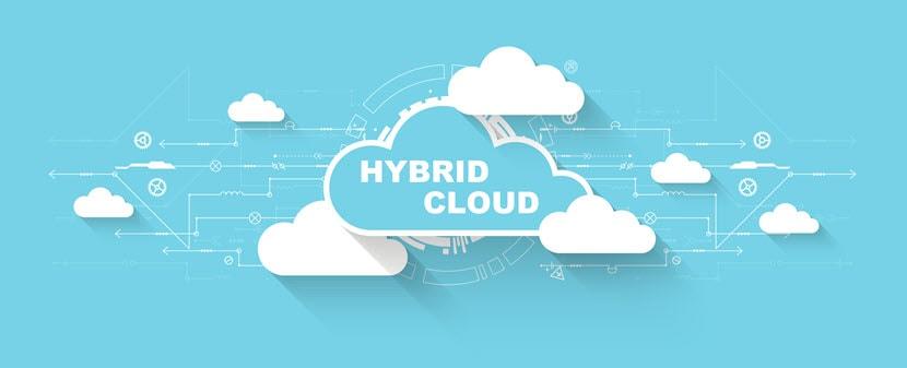 Hybrid cloud architecture explained