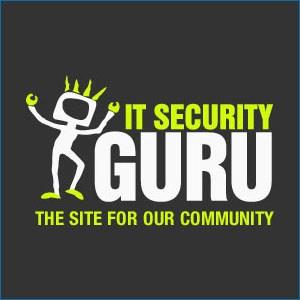 IT Security Guru blog.