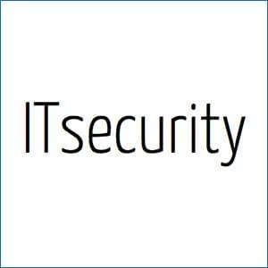 IT Security blog.