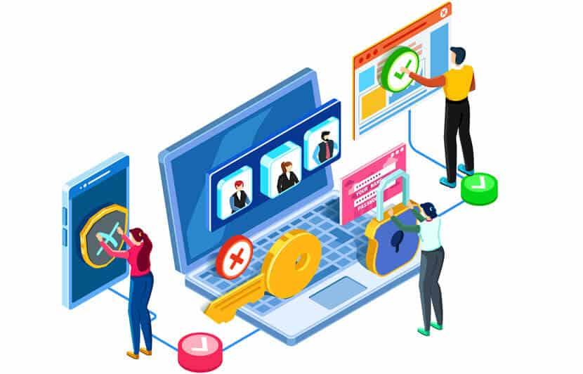 Key management best practices