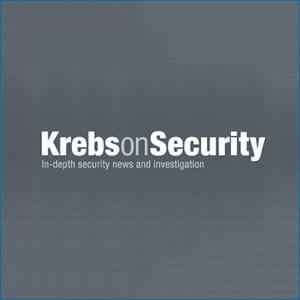Krebs on Security blog.