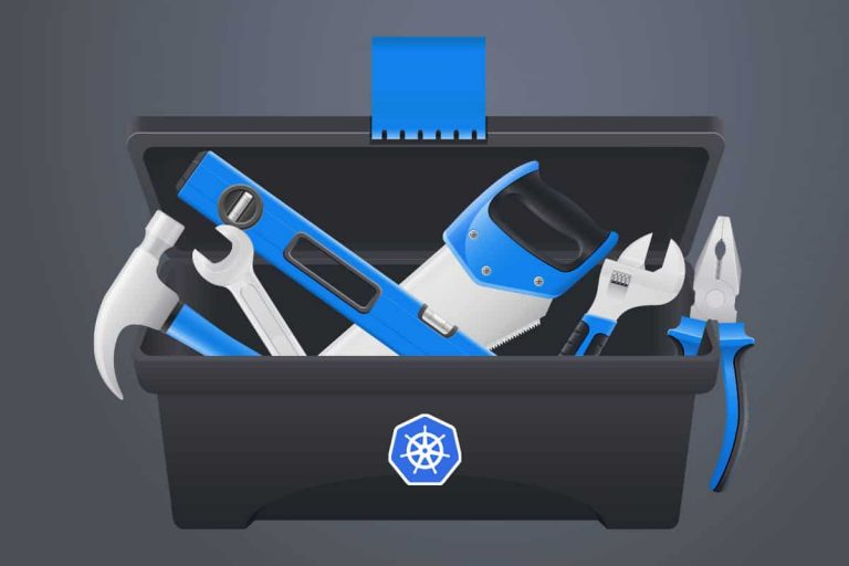 Kubernetes tools for deploying, monitoring, security, and more.
