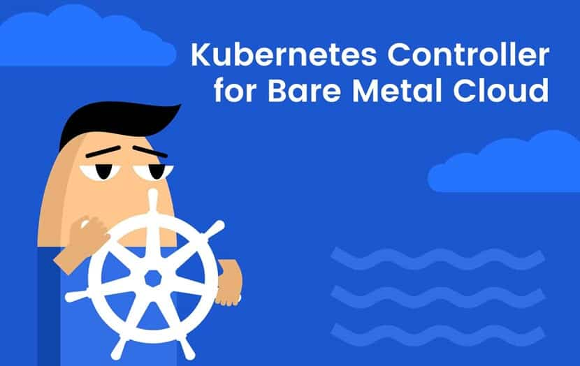 Kubernetes controller for BMC.