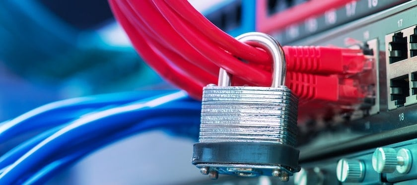 secure network security providers