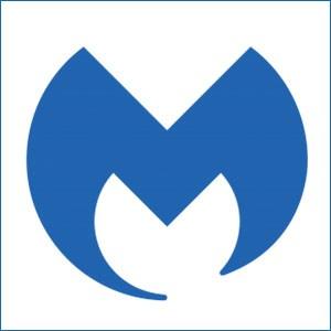 Malwarebytes Labs logo.