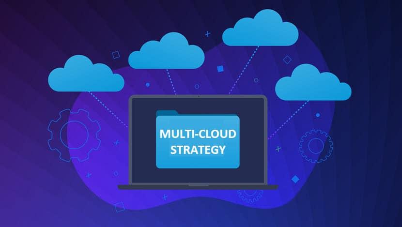 Multi-cloud strategies