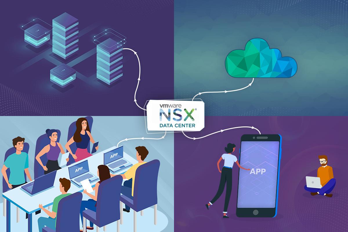 NSX v vs NSX t differences