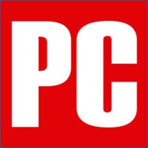 PCMag logo.