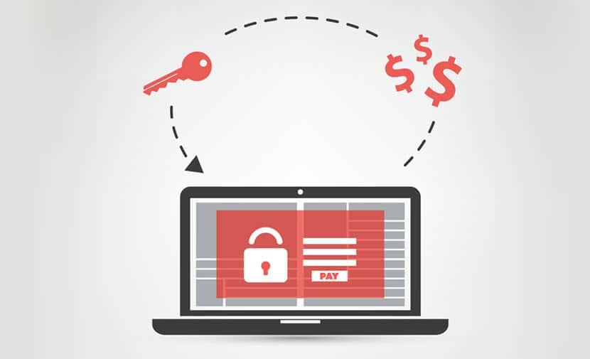 Ransomware prevention