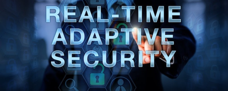 security tool that works in real time