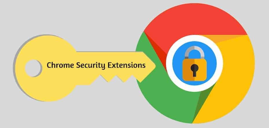 Improve security with extensions in Google Chrome