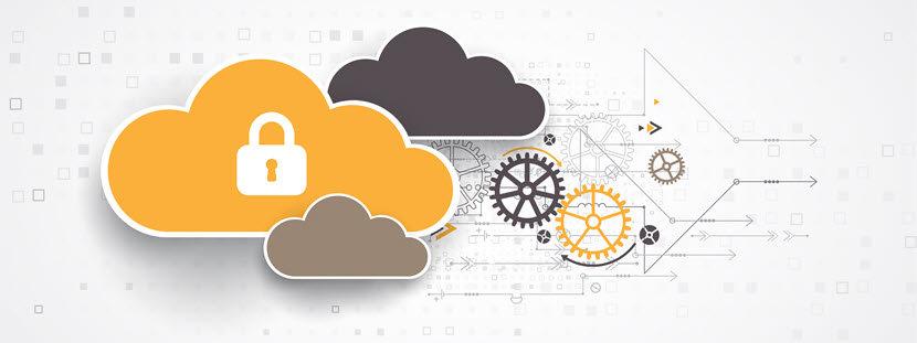 Security across multiple clouds