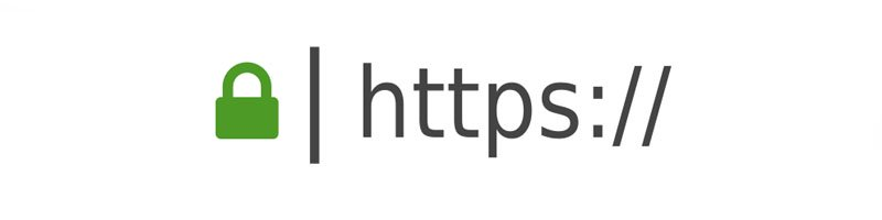 find insecure https