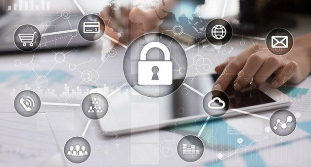 security planning of business files