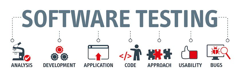 software testing cycle development