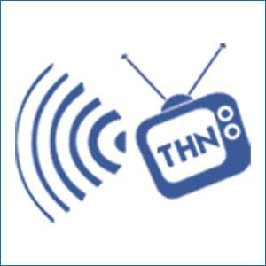 The Hacker News logo.