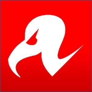 The Register blog logo.