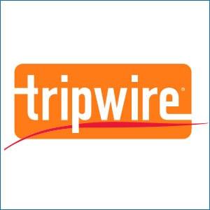 Tripwire logo.