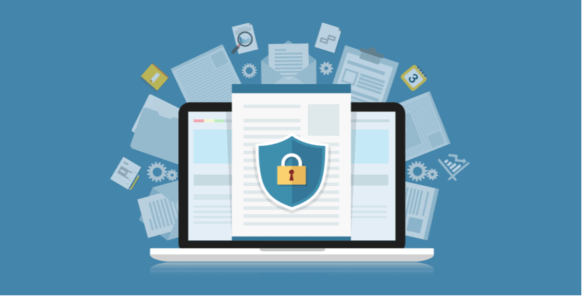 What is a cloud security policy