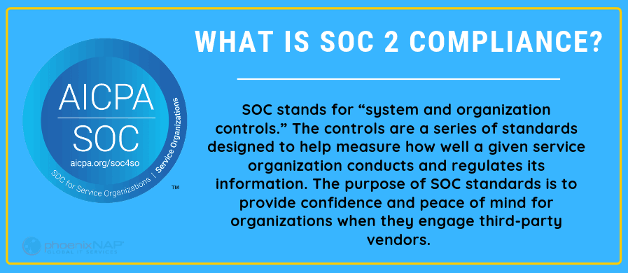 definition of soc 2 compliance
