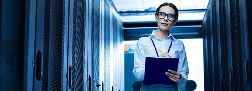 data center auditing standards