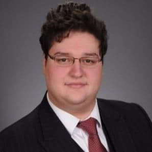 Benjamin Dynkin from Atlas Cybersecurity