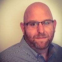 Dustin Albertson Senior Cloud Solutions Architect at Veeam