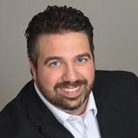 Michael R Durante president of Tie National, LLC.
