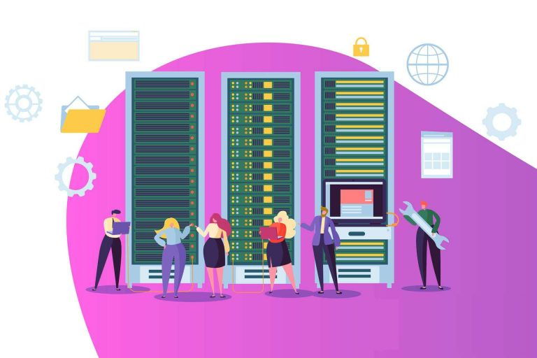 Data Center Selection: Key Requirements of a Data Center