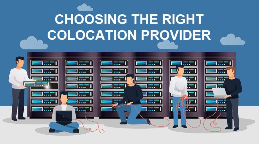 Data center site selection selection