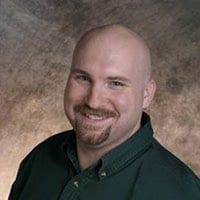 Trave Harmon CEO Triton Technologies