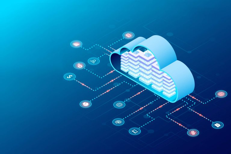 What is Distributed Cloud?