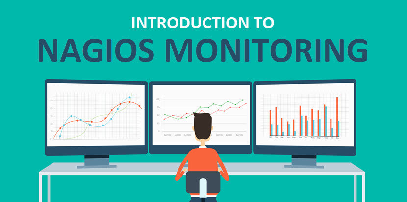 Nagios monitoring tool